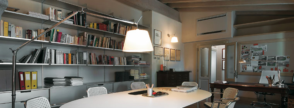 Moderna cucine & design l Benvenuti | 606 Universal Shelving System