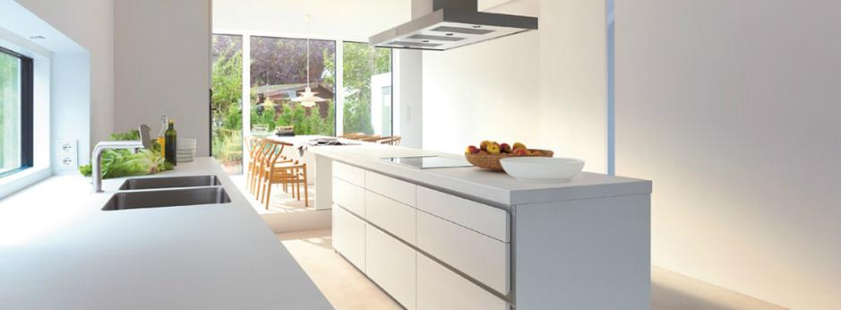 Moderna cucine & design l Benvenuti | b1
